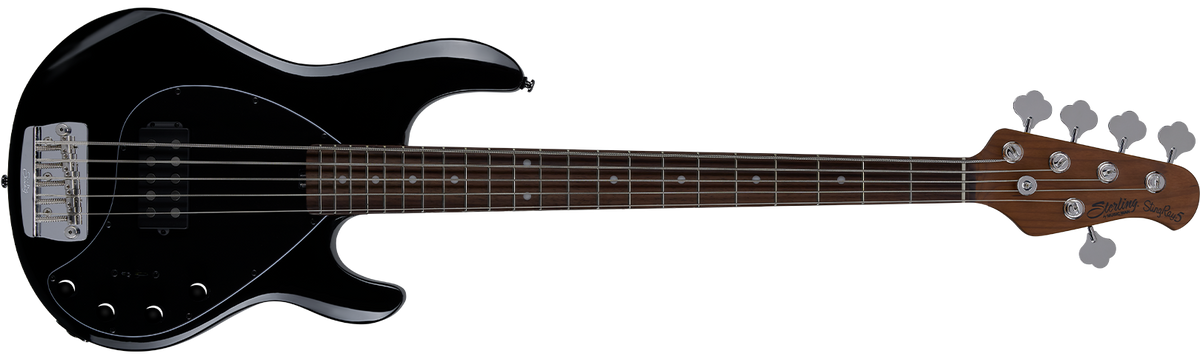 StingRay Ray35