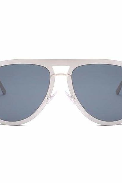 Nia Aviators - Sunglasses