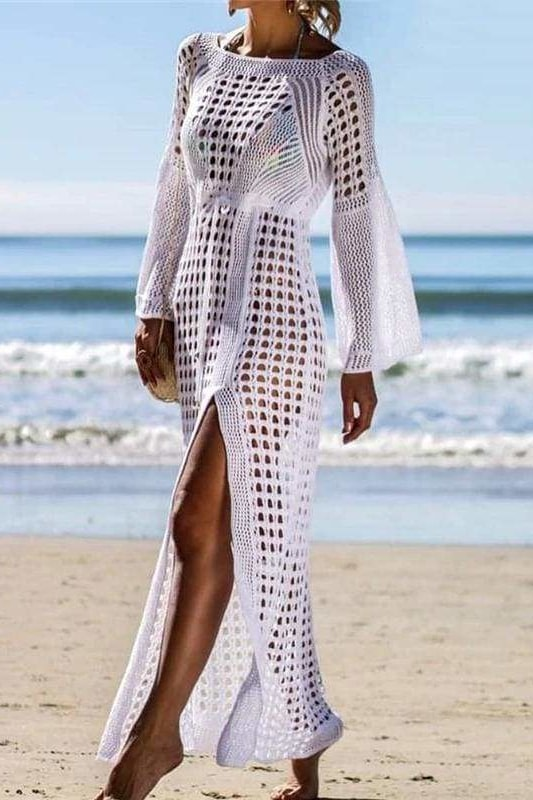 Ocean Breeze Cover Up - Clothing
