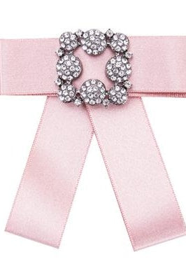Park Ave Bowknot Brooche - Accessories