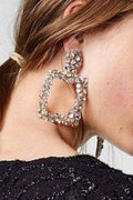 Roxanne Dangle Earrings - Jewelry