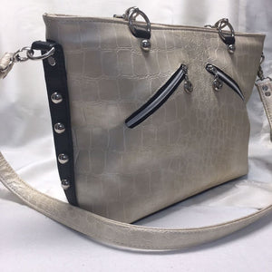 Iris Concealed Carry Handbag - many colors and options to choose from
