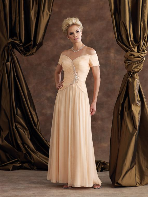 Petite Mother of the Bride Gowns