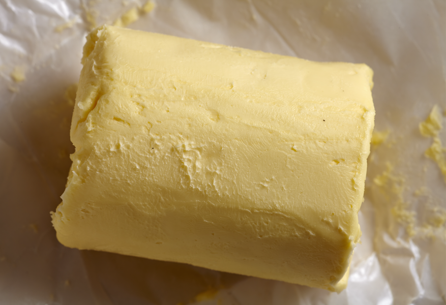 Facts About Grass-Fed Butter