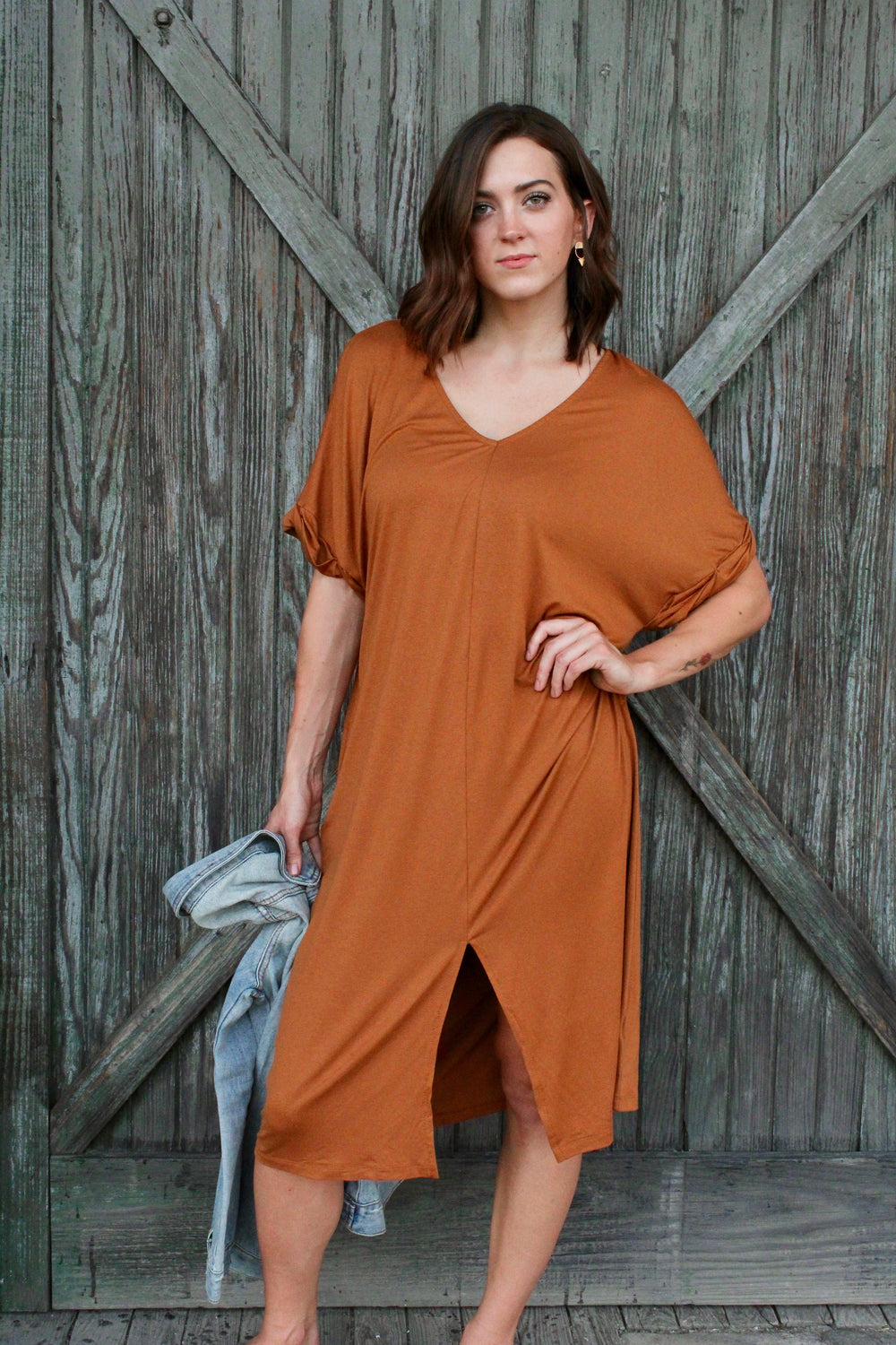 a7d6f30cb42 Lazy Day Maxi Dress – Rivière Rouge