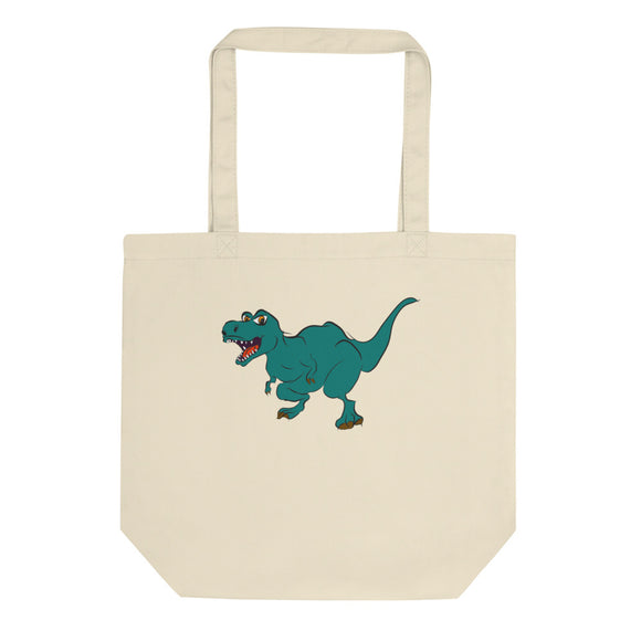 Rex design For Boys and Girls Graphic graphic Eco Tote Bag