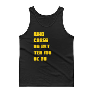 Inspirational Motivation product For Motivational Leaders Tank top
