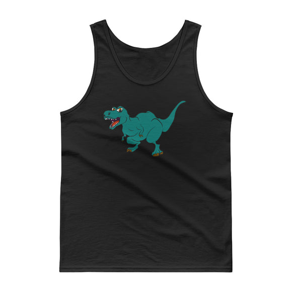 Rex design For Boys and Girls Graphic graphic Tank top