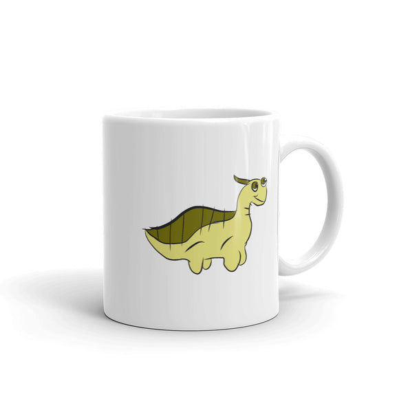 Dinosaur product For Boys and Girls Graphic design Mug
