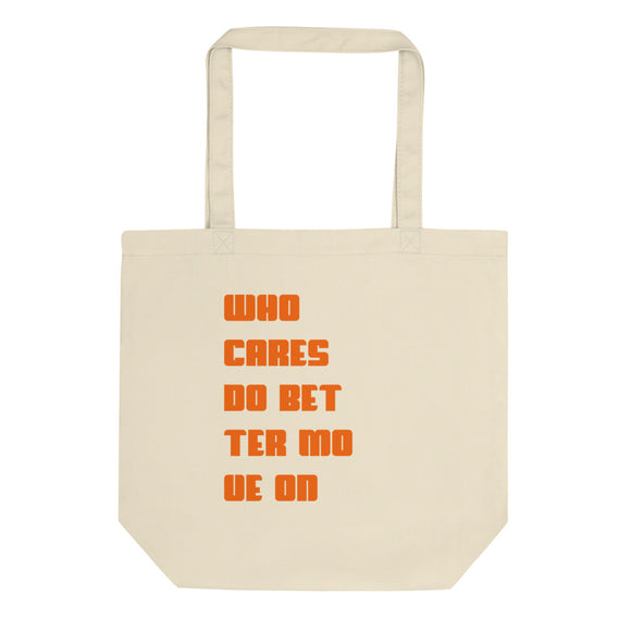Inspirational Motivation product For Motivational Leaders Eco Tote Bag