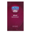 Durex Play Allure Massager, Battery Included