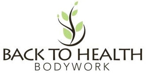 Back To Health Bodywork
