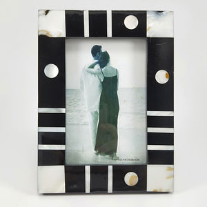 Mother of Pearl Photo Frame 6 x 4