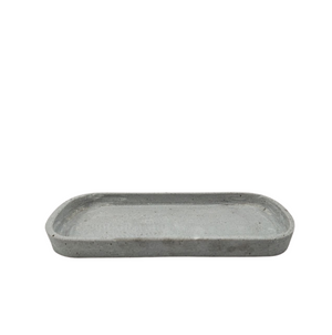 Rectangle Tray - Stone