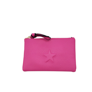 Star Purse - Hot Pink