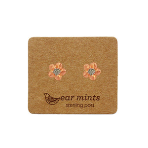 Ear Mints - 2 Tone Flower