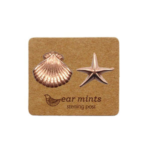 Ear Mints - Shells