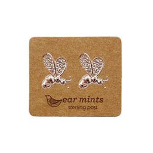 Ear Mints -  CZ Bee