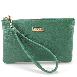 Mama Mia Purse - Green