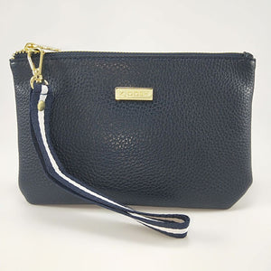Mama Mia Purse - Navy