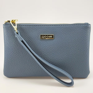 Mama Mia Purse - Denim