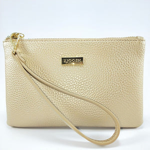 Mama Mia Purse - Gold