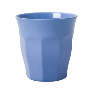 Melamine Cup - Dusty Blue