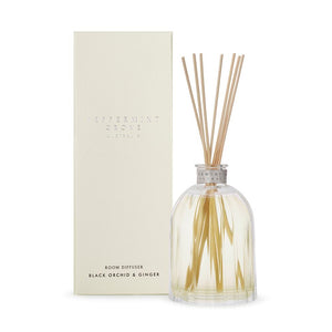 Black Orchid & Ginger Diffuser - Large