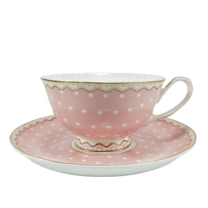 Miss Alice Cup and Saucer Set