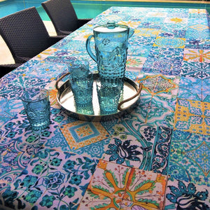 Sicilia Tablecloth