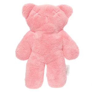 Britt Bear Teddy - Candy Pink