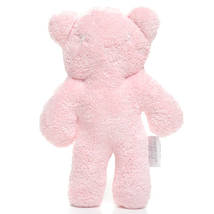 Britt Bear Teddy - Pale Pink