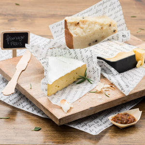 Wax Paper - Cheese Board