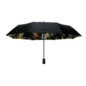 Compact Umbrella - Tropical
