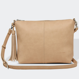 Daisy Putty Crossbody Bag