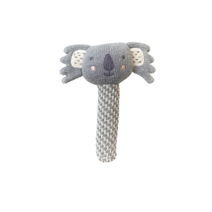 Clancy Koala Rattle