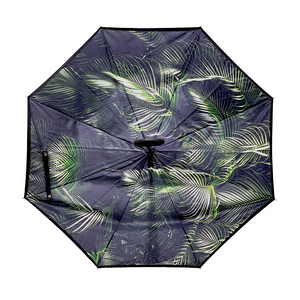 Reverse Umbrella - Palm