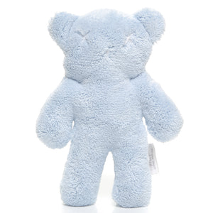 Britt Bear Teddy - Pale Blue