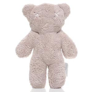 Britt Bear Teddy - Misty Grey