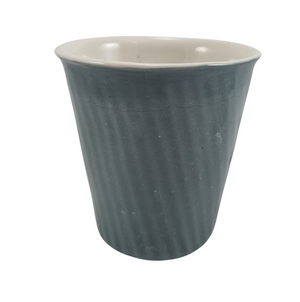 Latte Cup Stripe