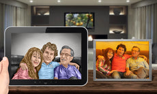Digital Caricature - Digitally Drawn Caricature - Family Digital & Wedding Caricatures from you Photos