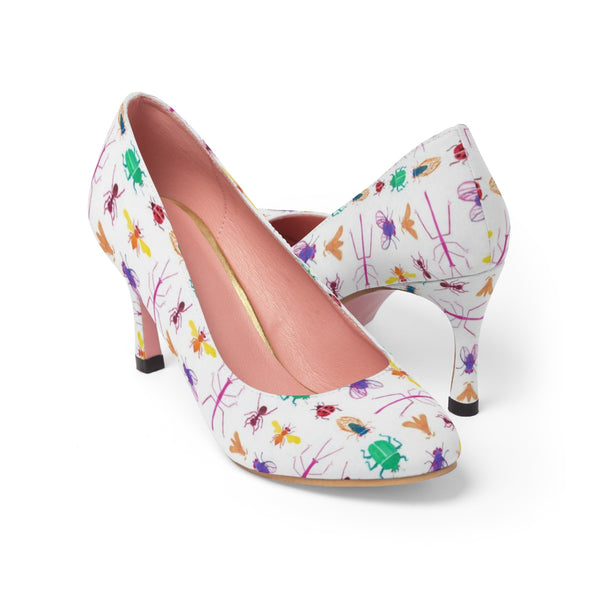 Women's Sugar Bugs High Heels