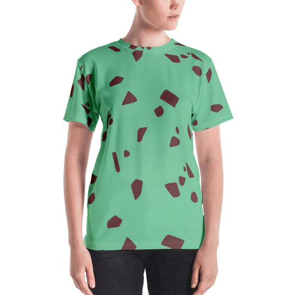 Women's Mint Chip Tee