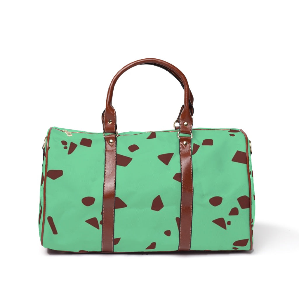 Mint Chip Travel Bags