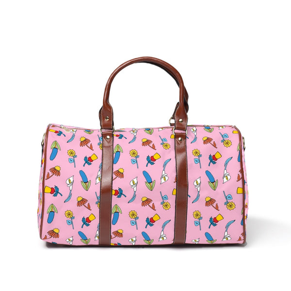Spring Field Travel Bags