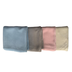 Blanket Basic- Multicolors