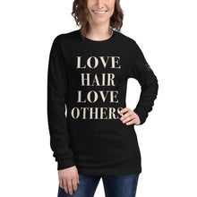 Load image into Gallery viewer, Dark Long Sleeve Tee