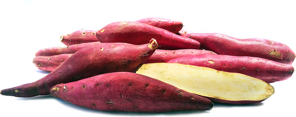 Local Sweet Potato
