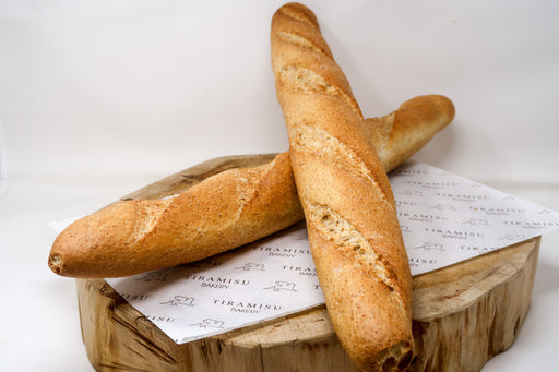 Brown Baguette - Zucchini Greengrocers LTD