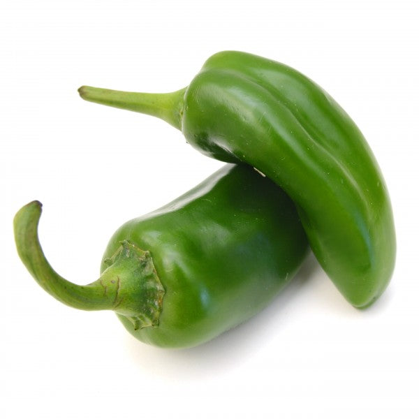 Green Bullet Chilli - Zucchini Greengrocers LTD